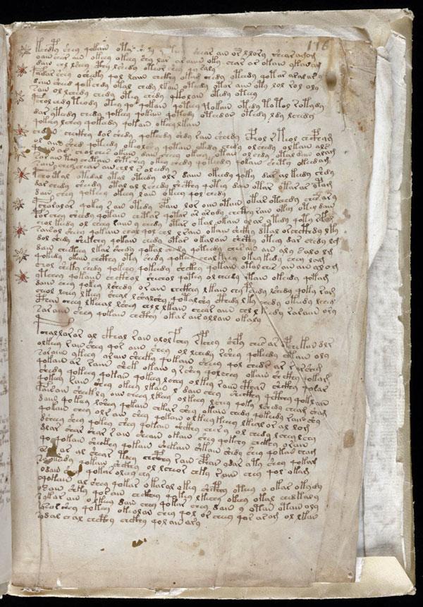 The Voynich Manuscript Decoded The Voynich Manuscript a k a