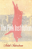 Selah Saterstrom The Pink Institution