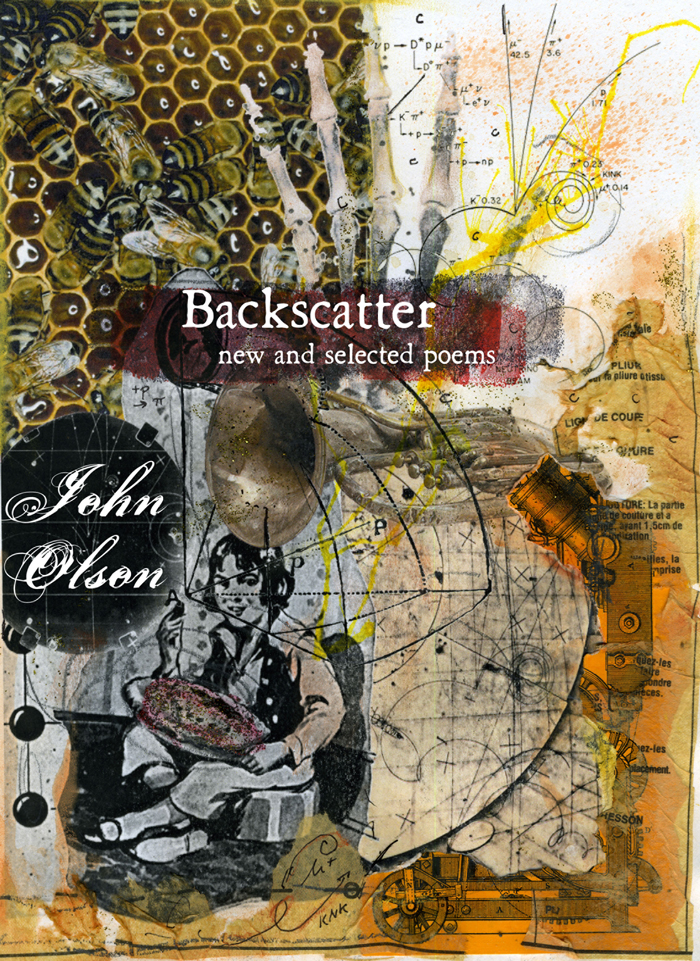 Backscatter by John Olson