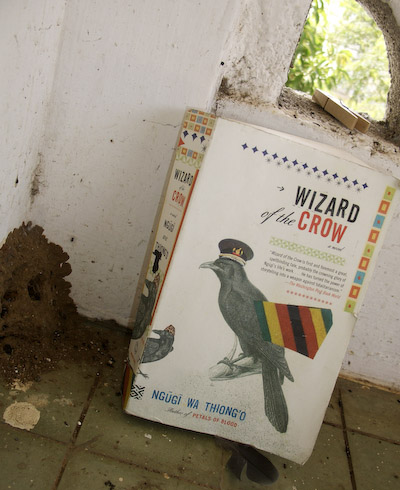 The Wizard of the Crow by Ngugi wa Thiong'o
